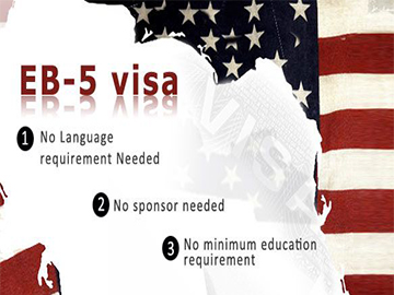 EB 5 Visa Program - Index EB-5